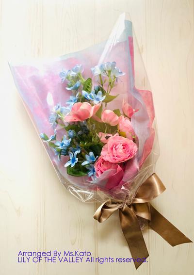 造花 花束